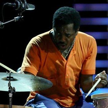 Steve jordan drummer