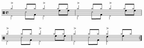 Salsa pattern – 3016 – E